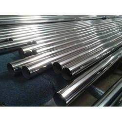 Stainless Steel 304 Pipes