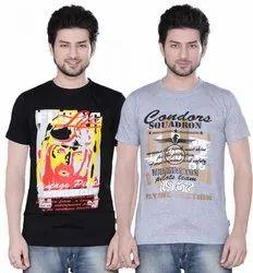 MHM Printing T Shirt