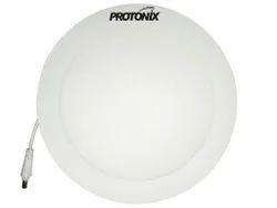 Round 22w LED Panel Light