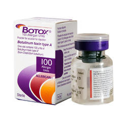 Botox 100iu Injection