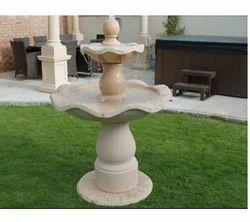 Fountain Ornament