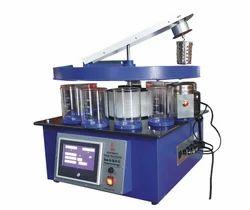 Microprocessor Automatic Tissue Processor