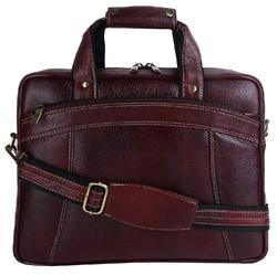 Leather Office Bag