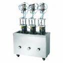 Ice Cream Ripple Machine