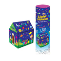 LED Tent House