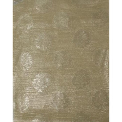 Silk Satin Jacquard Fabric