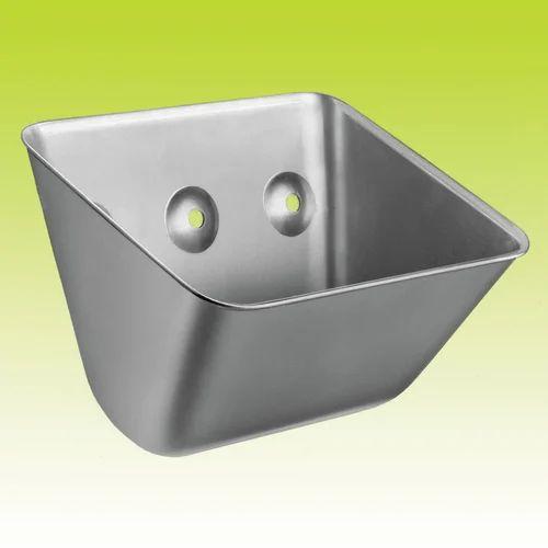 Elevator Buckets Aa Type Metal Elevator Bucket