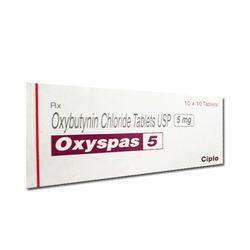 Oxyspas Tablet