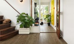 Pergo Farmhouse Oak Laminate Flooring