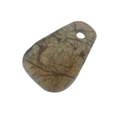 KW-394 Marble Spoon Rest
