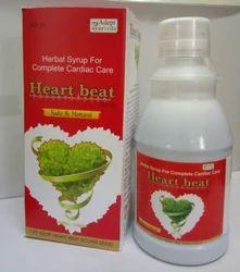 Ayurvedic Heart Care Syrup