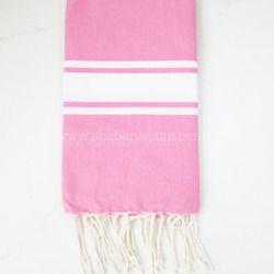 Turkish Cotton Beach Towels