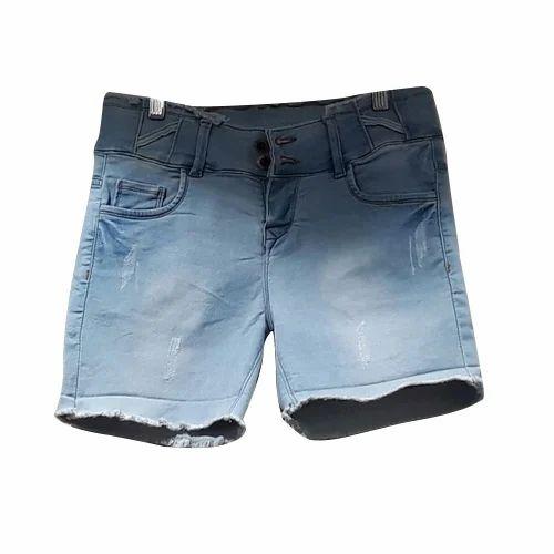f185dcaed40c6 Ladies Shorts Manufacturer from Delhi