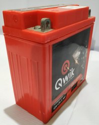 Motorcycle Battery 5MF