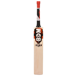 BDM Fire Cricket Bat