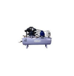 Genset Electrical Compressor