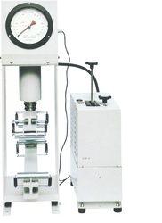Flexure Testing Machine