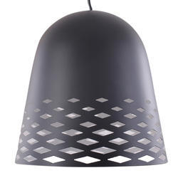 Jainsons Emporio Black Kelly Pendant Light