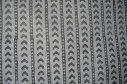 Hand Block Printed Cotton Booti Printed Fabric Indian Printed