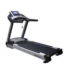 Commercial Motorized Treadmill