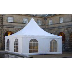 Conical Shape Pagoda Tent