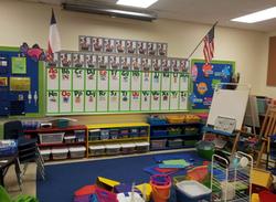 Kids Classroom Set