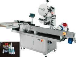 Ampule Sticker Labeling Machine - 250