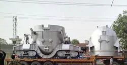 Hot Metal handling Equipment / Car