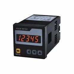 Pulse Rate Meters