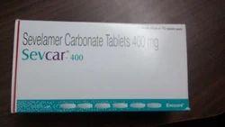 Sevcar 400mg Tablets