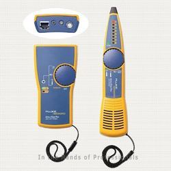 FLUKE IntelliTone Pro 200 LAN Toner and Probe