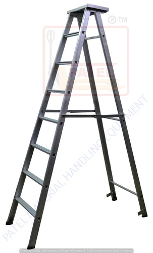 Aluminium Ladder - Step Ladders Manufacturer from Ahmedabad