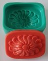 Customized Silicone Soap Mould