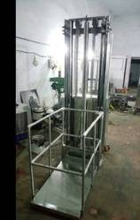 Stacker Lift