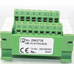 Transceiver Interface Module