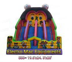 Bouncy Castle Model 1
