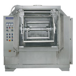 Stainless Steel Horizontal Mixer