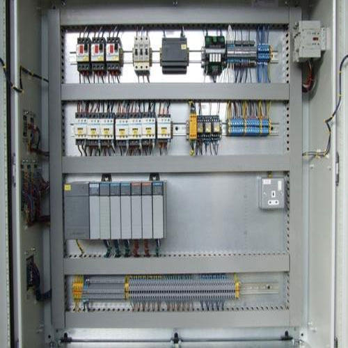 Control Panel And Plant Panel Manufacturer Sri Ramanujam