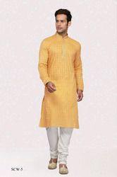 Traditional Wear Mens Kurta Payjama