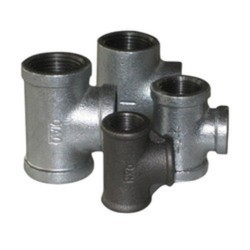 Iron Hardware Fittings