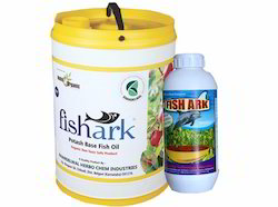 Agriculture Fish Oil