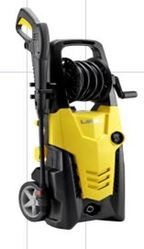 High Pressure Jet Washer 160 Bar