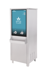 Industrial Ozone Water Purifier with Cooler