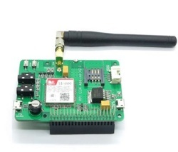 GSM/GPRS Based Controller