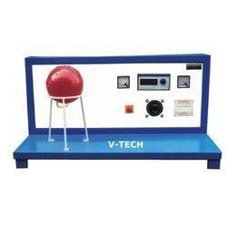Thermal Conductivity Apparatus of Insulating Powder