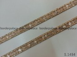 Fancy Sequence Lace