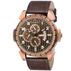 Watch For Men with Day and Date Function