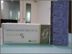 Cefadroxil 250 Mg Tablets
