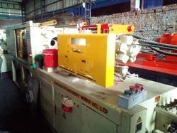 Automatic Plastic Injection Molding Machine