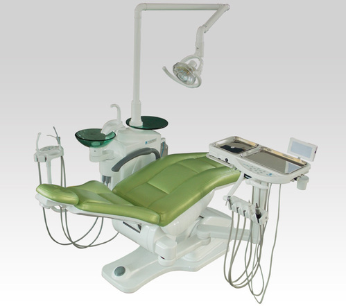 Suzy Pearl 2 Dental Chair
